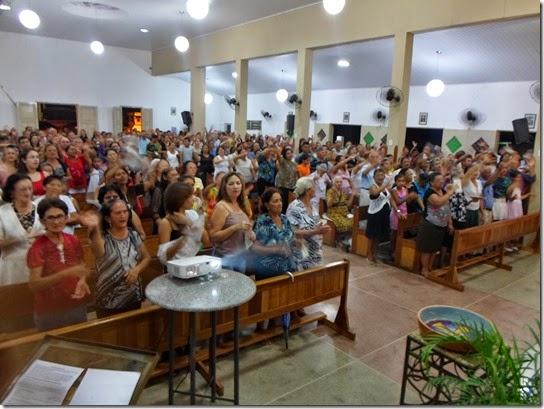 Missa da ressurreição - paróquia do junco (25)