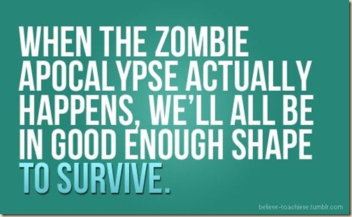 zombiefitness