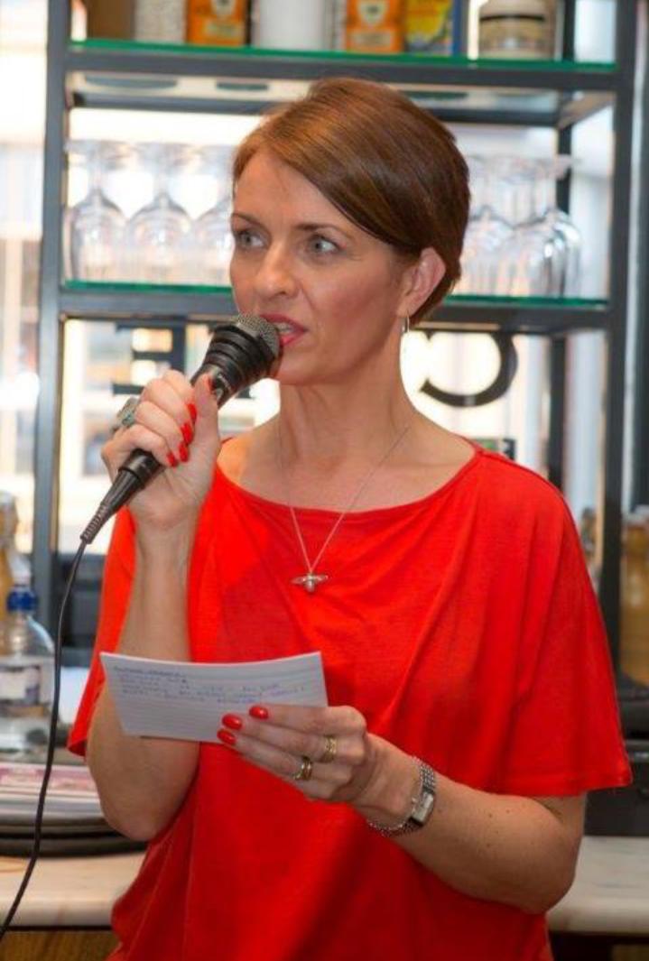 Nina Leichtling