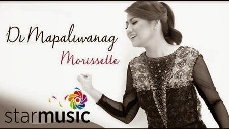 Morissette Amon - 'Di Mapaliwanag