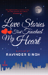 Love Stories that Touched my Heart by ravinder singh download
