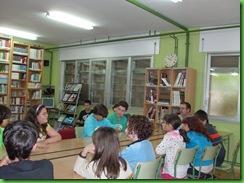 club lectura maio 2011 001