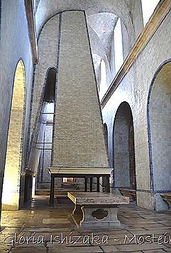 Glória Ishizaka - Mosteiro de Alcobaça - 2012 - 39