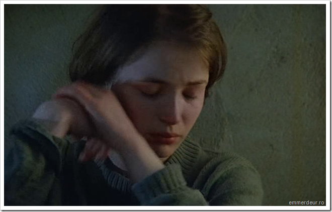 la femme qui pleure jacques doillon Dominique Laffin Dominique Laffin _04