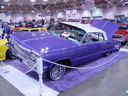 Brandon - 1964 Impala