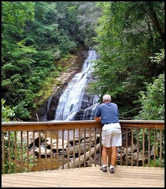 10 - Upper Falls