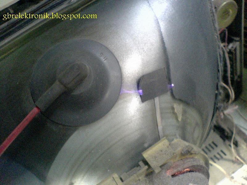 Trik Mengatasi Kop Flyback Bocor