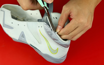 nike zoom soldier 7 xx yellow dissection 1 11 Sneaker Anatomy: Nike Zoom Soldier VII Gets Torn in Pieces