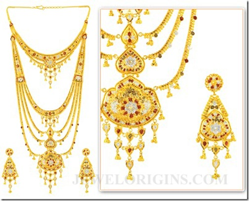 bridal-gold-jewellery-set-2010 (4) copy