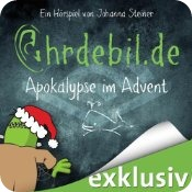 Apokalypse im Advent (Ohrdebil.de 2)