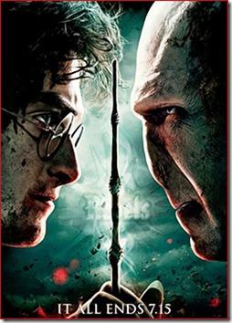 Harry Potter e as Reliquias da Morte Parte 02