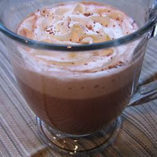 Cheat's Mexican Hot Chocolate