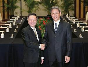 台湾的现状还能维持多久