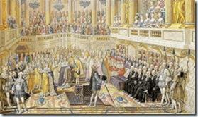 0611 sacre de louis XVI