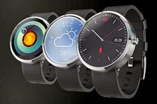 jam tangan motorola 360