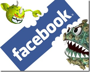 Facebook Malware