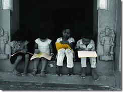 bk reading