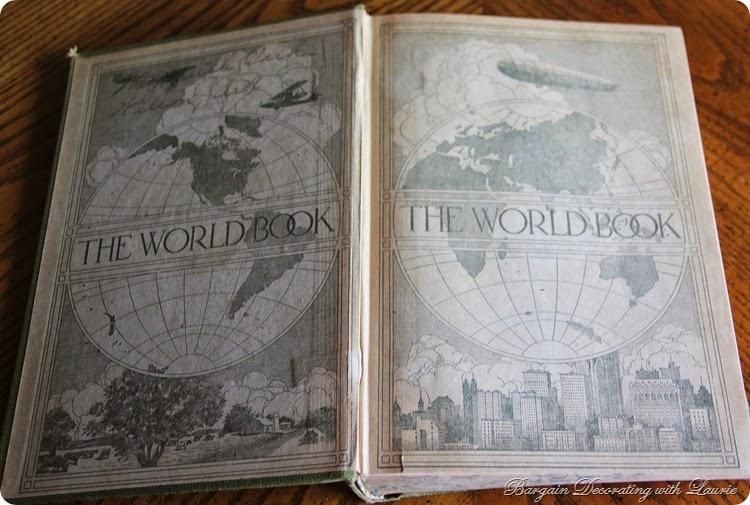 orld Book inside