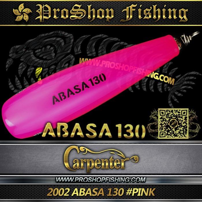 carpenter 2002 ABASA 130 #PINK.2