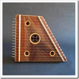 Cantigas Psaltery for blog