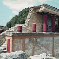 08.- Puerta Sur Cnossos