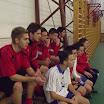 Tóalmási felkészülési torna U19 2013.02.02