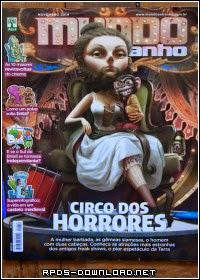 546a265e37f51 Revista Mundo Estranho Novembro 2014 Edição 159