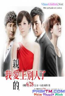 Anh Yêu, Em Yêu Người Khác Rồi - A Good Wife Tập 15 16 Cuối