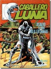 P00013 - El Caballero Luna