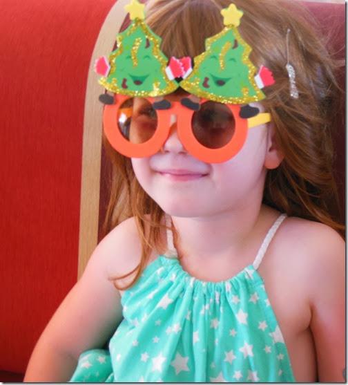 Lilian glasses 2013