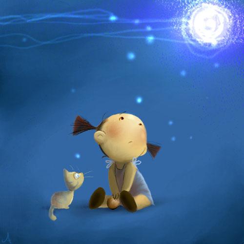 Moldes de estrellas para imprimir y recortar :: Diseños de