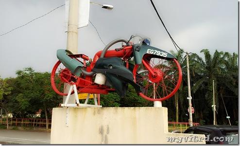 Motor Pelik