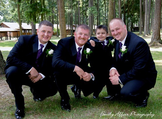 Frontier Lodge Wedding Photographer 04