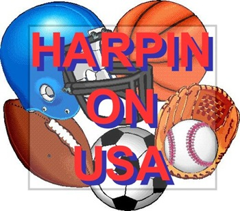 harpin on usa