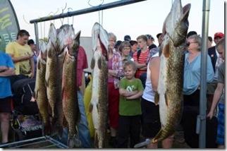 Kalix gäddfiskefestival 2011
