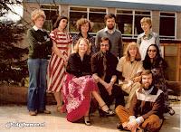 1979.  Het team