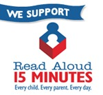 Read Aloud Web Badge