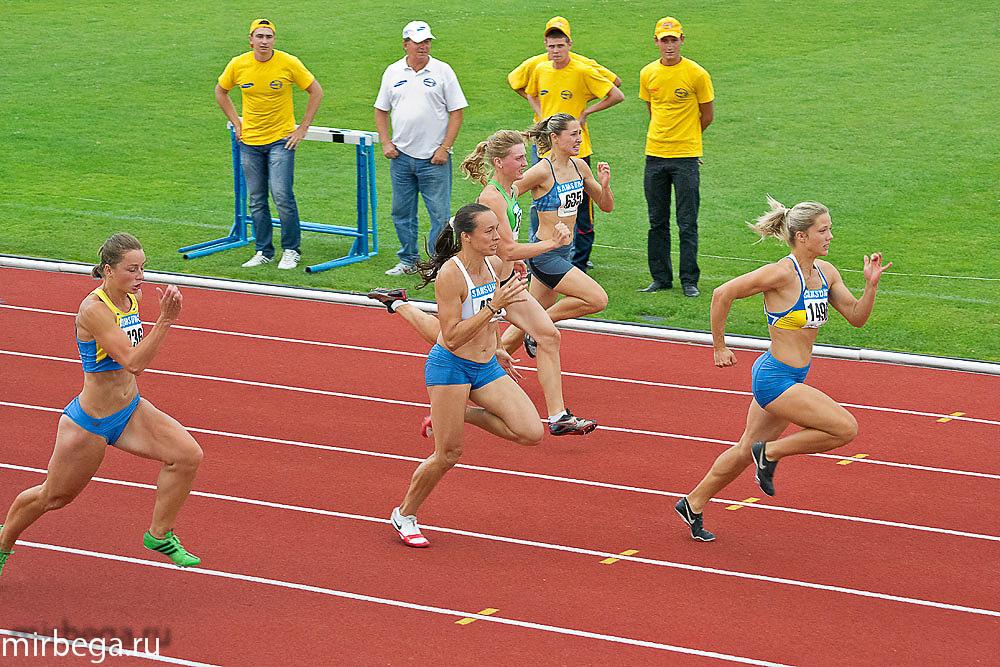 Чемпионат Украины по легкой атлетике - 16