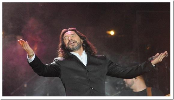 Marco Antonio Solís - No molestar