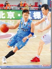 Lee Hsueh-lin