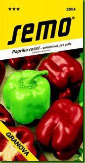 Pepper Granova