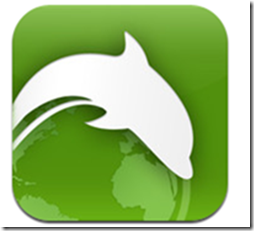 Download Dolphin Browser™ HD For Android Phones
