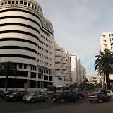 Centre ville de Casa