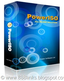 poweriso 5