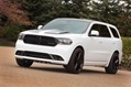 """A Mopar-modified Dodge Durango is one of 20 Mopar-modified vehicles that are headed to the 2013 SEMA show in Las Vegas in November."""