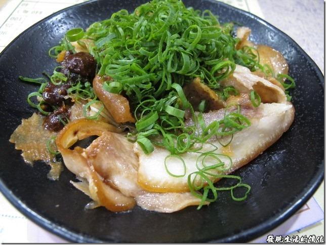 台南-桃花源牛肉麵