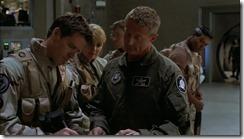 Stargate Continuum SG1 Prepares