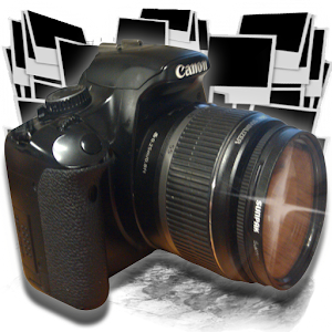 DSLR Photography Training apps