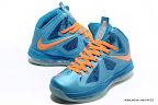 lbj10 fake colorway china 1 02 Fake LeBron X