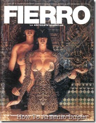 P00003 - Fierro II #3